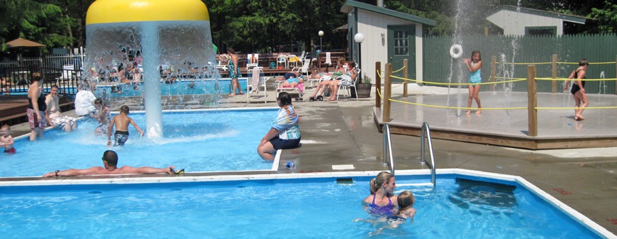 Home campground general store deli kampersville - Virginia swimming pool regulations ...